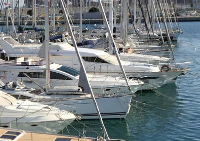 Bootsaufkleber für Sport und Segelboote