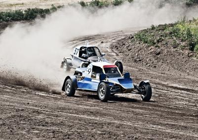 Rallye Startnummern Aufkleber für Autocross